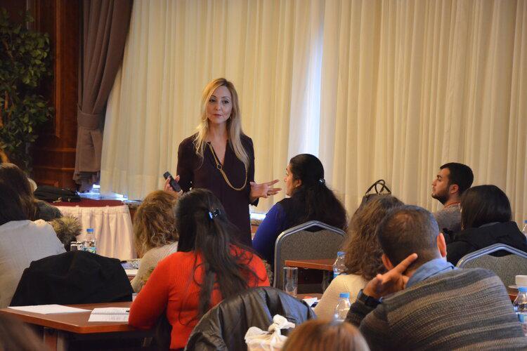 Bilişsel ve Davranışçı Terapiler Eğitimi – Online   2021 Yaz Dönemi