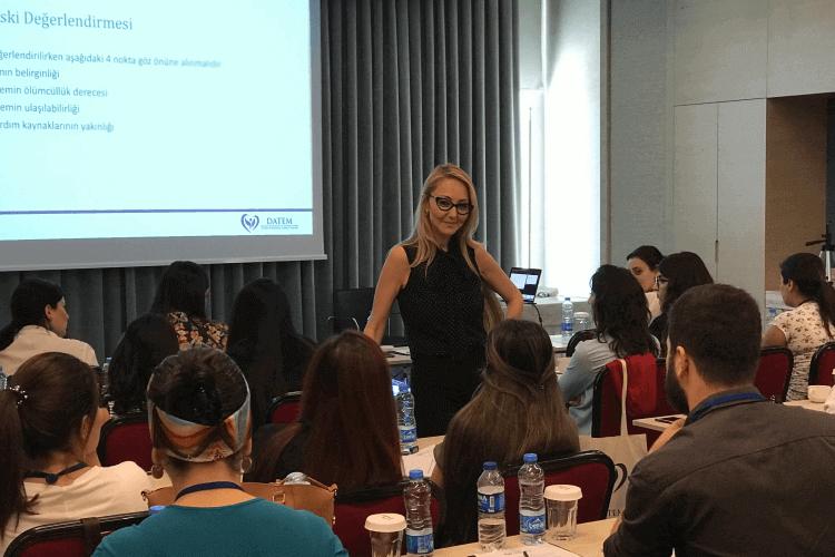 Bilişsel ve Davranışçı Terapiler Eğitimi – Online  2021
